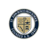 St John Bosco High School
